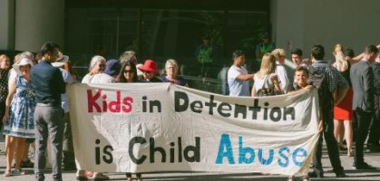 Kids in Detention